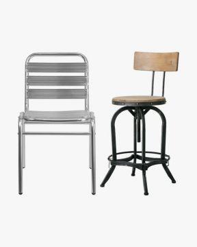 Καρέκλες Καταστημάτων