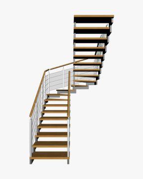 Σκάλες Κρεμαστές
