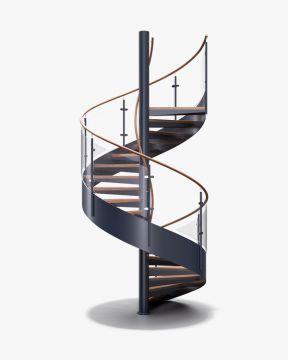 Σκάλες Κυκλικές