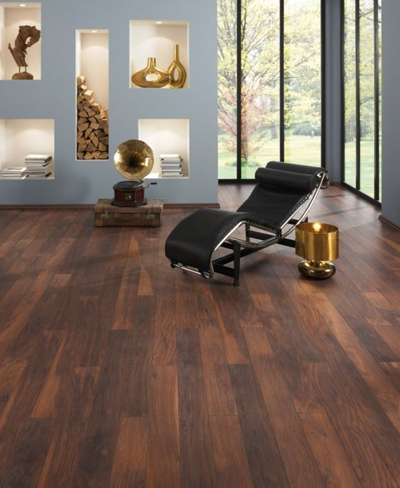 ΔΑΠΕΔΟ LAMINATE RED RIVER HICKORY Μ8156