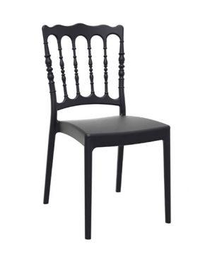 Καρέκλα πολυπροπυλενίου Napoleon