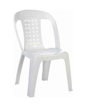 Καρέκλα πλαστική Estella