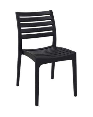 Καρέκλα πολυπροπυλενίου Ares