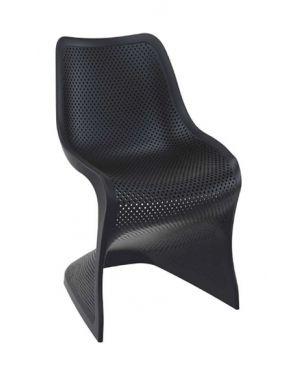 Καρέκλα πολυπροπυλενίου Bloom