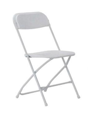 Πτυσσόμενη καρέκλα catering Bold