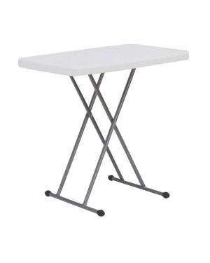 Πτυσσόμενο τραπέζι catering 75Χ50Χ54/62/74