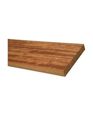 Ξύλινο πάτωμα deck Iroko καρφωτό