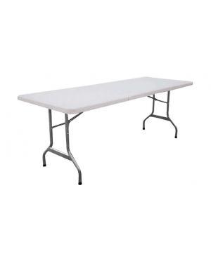 Τραπέζι catering 240X76X74 βαλίτσα