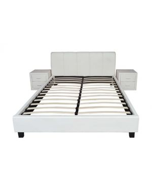 Κρεβάτι Elena PU