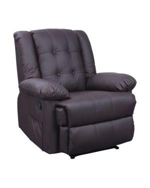 Πολυθρόνα Massage Scarlet PU
