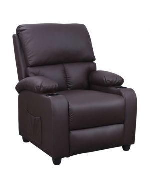 Πολυθρόνα Massage Sunday PU