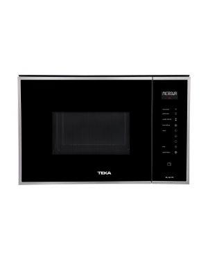 Εντοιχιζόμενος φούρνος μικροκυμάτων Teka ML 825 TFL