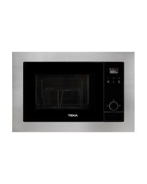 Εντοιχιζόμενος φούρνος μικροκυμάτων Teka MS 620 BIS