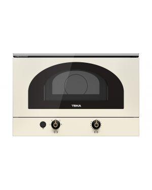 Εντοιχιζόμενος φούρνος μικροκυμάτων Teka MWR 22 BI VN