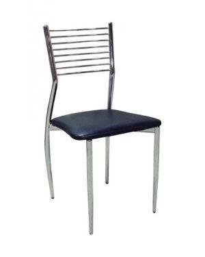 Καρέκλα Evita μεταλλική