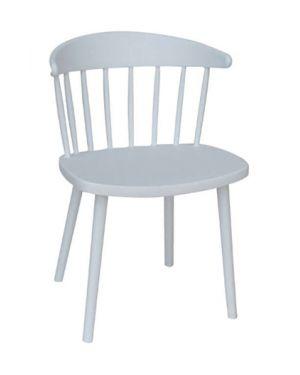 Καρέκλα πολυπροπυλενίου Fina