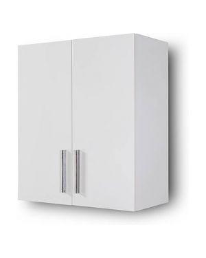 Κρεμαστό ντουλάπι μπάνιου Alon 5