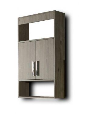 Κρεμαστό ντουλάπι μπάνιου Alon 7
