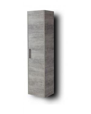 Κρεμαστή στήλη μπάνιου Savina 40