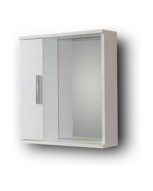 Καθρέπτης μπάνιου Alon 50