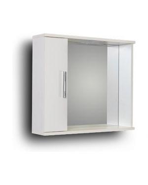 Καθρέπτης μπάνιου Alon 65
