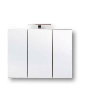 Καθρέπτης μπάνιου Omega 90