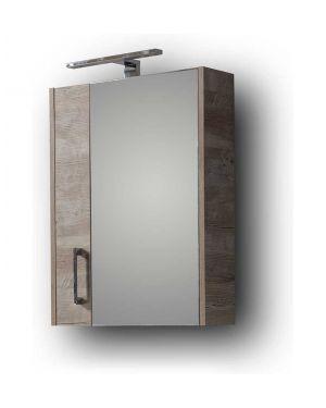 Καθρέπτης μπάνιου Savina 55