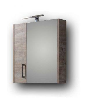 Καθρέπτης μπάνιου Savina 65