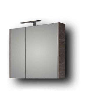 Καθρέπτης μπάνιου Savina 80