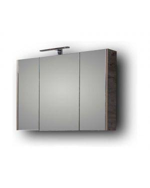 Καθρέπτης μπάνιου Savina 100