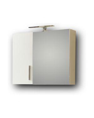 Καθρέπτης μπάνιου Siena 90