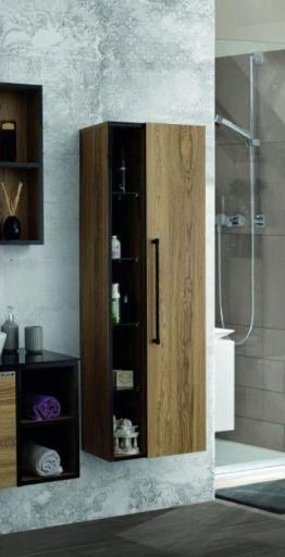 Κρεμαστή στήλη μπάνιου Ritho Legnano 45