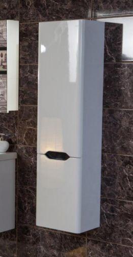 Κρεμαστή στήλη μπάνιου Bele White 35