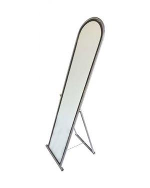 Καθρέπτης μεταλλικός δαπέδου