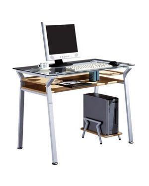 Γραφείο μεταλλικό/PVC