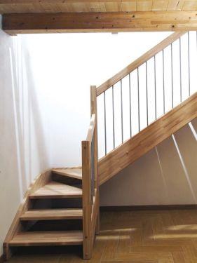 Ξύλινη σκάλα κρεμαστή 3