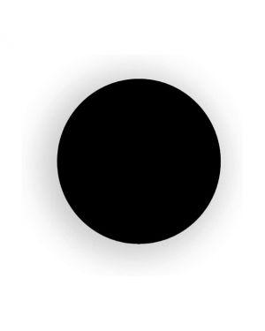 Επιφάνεια Τραπεζιού Werzalit Φ60 Μαύρο