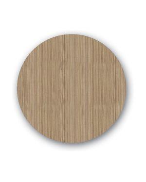 Επιφάνεια Τραπεζιού Werzalit Φ60 Wood Pine