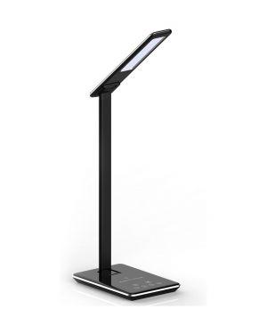 LED Επιτραπέζιο Φωτιστικό Γραφείου  με Wireless charger