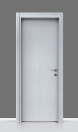 Πόρτα Laminate Bianco Poro