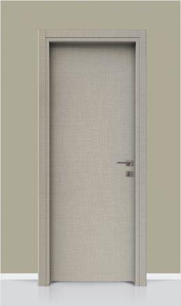 Πόρτα Laminate Kaki
