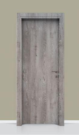 Πόρτα Laminate Olive