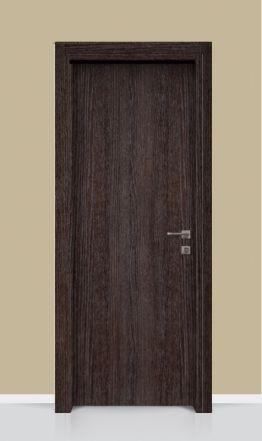 Πόρτα Laminate Wenge Decape