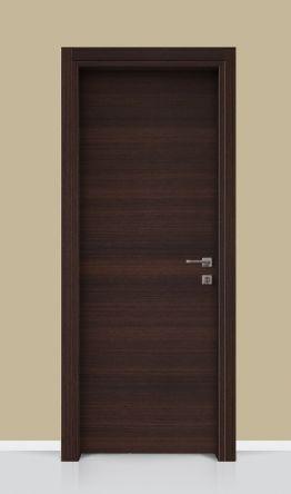 Πόρτα Laminate Wenge