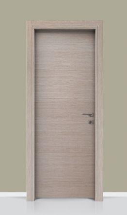 Πόρτα Laminate Δρυς