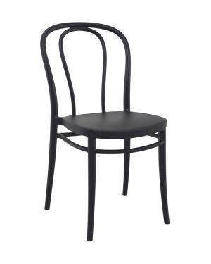 Καρέκλα Πολυπροπυλενίου Victor