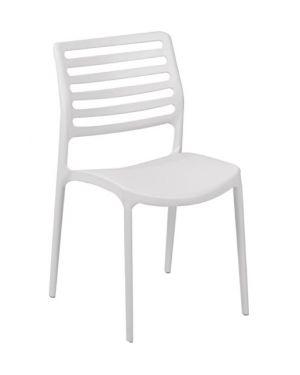 Καρέκλα Πολυπρολενίου Λουίζ