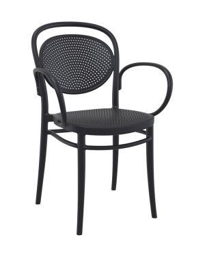 Πολυθρόνα Πολυπροπυλενίου  Marcel
