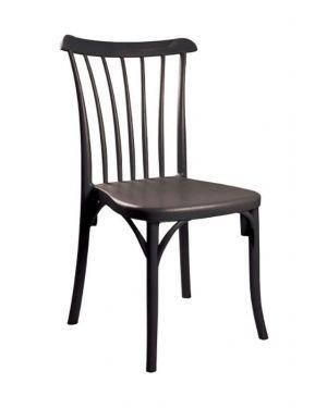 Καρέκλα Πολυπροπυλενίου  Gozo