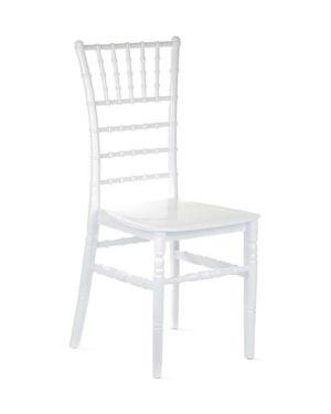 Καρέκλα Πολυπροπυλενίου Τifany